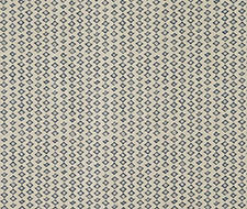 111KMB04 Kumbh Indoor – Indigo/Natural – Peter Dunham Fabric