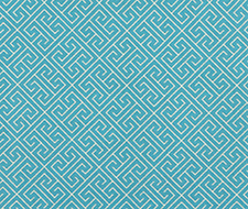 227944 Endless Paths – Turquoise – Robert Allen Fabric