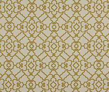228241 Scroll Maze – Honeysuckle – Robert Allen Fabric