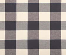 231596 Checkered Out – Navy Blazer – Robert Allen Fabric