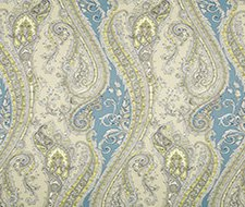 240940 Fun Paisley – Sunray – Robert Allen Fabric