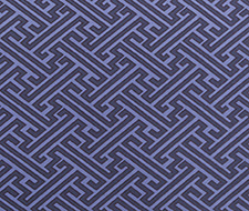 244444 Mini Network – Indigo – Robert Allen Fabric