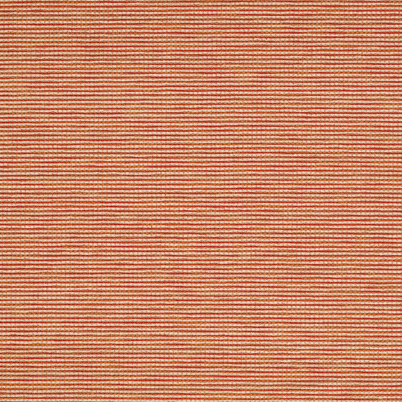 251075 Mirror Line - Flame - Robert Allen Fabric