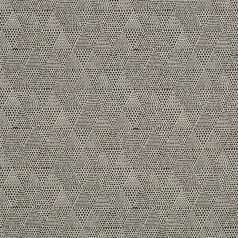 259209 Pharaohs Place - Onyx - Robert Allen Fabric