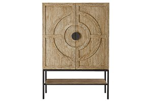 Summerland Armoire