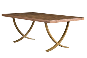 Zimmer Dining Table