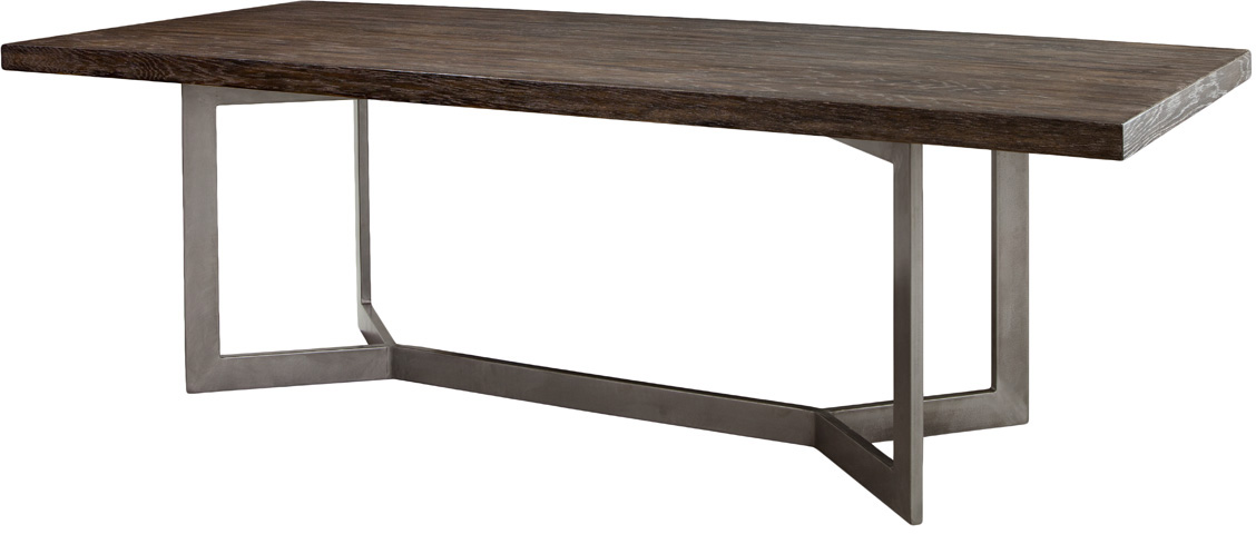 Dawson Dining Table Robert James L A Design Concepts