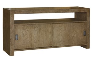 Martinique Buffet/Media Cabinet