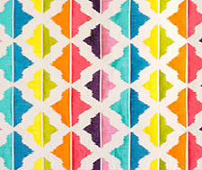 A9 00011925 Caribbean Islands – Colorfulness – Scalamandre Fabric