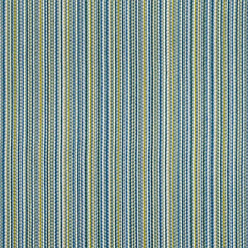 GW 000227231 Alder Stripe - Seagrass - Scalamandre Fabric