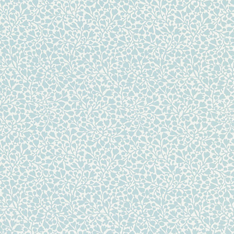 GW 000327228 Elodie Weave - Bluebell - Scalamandre Fabric