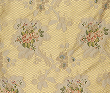 SB 00049451 (9451-004) Frullino – Yellow – Old World Weavers Fabric