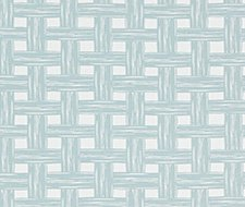 27059-002 Bamboo Lattice – Surf – Scalamandre Fabrics