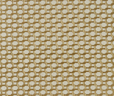 27140-005 Link Embroidery – Bronze – Scalamandre Fabrics
