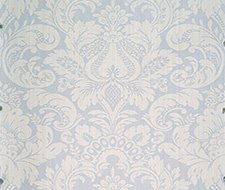 WP88213-010 Daphne – Canton Blue – Scalamandre Wallpaper