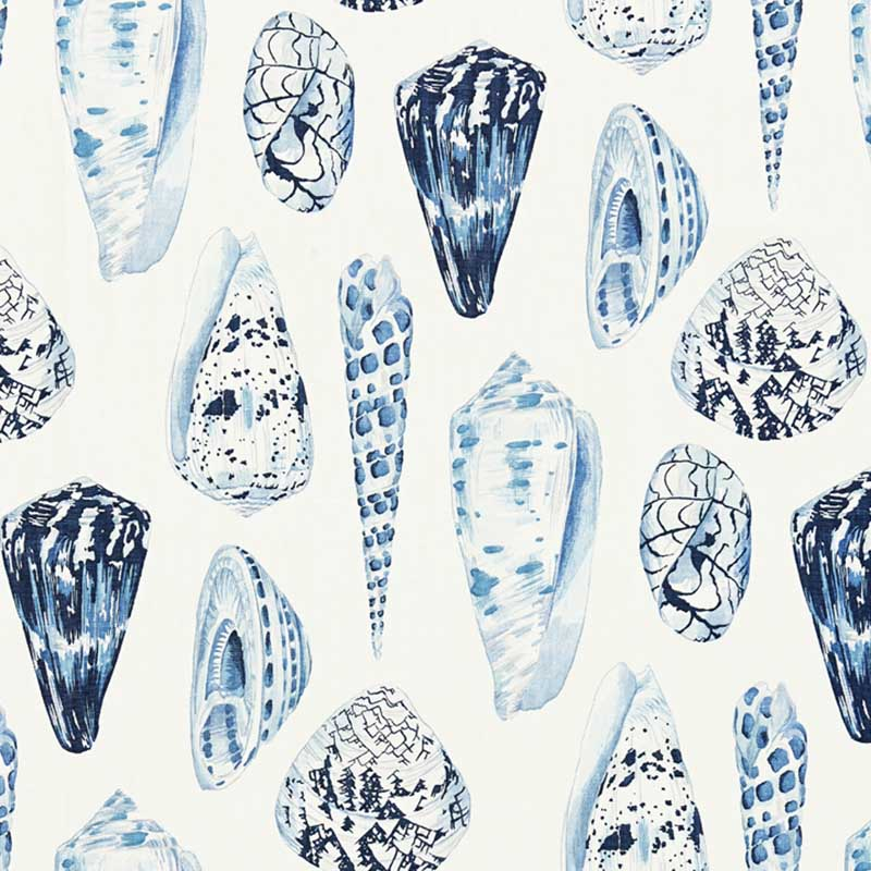 WP88365-007 Coquina - Porcelain - Scalamandre Wallpaper
