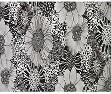 WRK0002ANPA Anemones Panel – Gray – Scalamandre Wallpaper