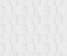 WSB00010218 Papper – White – Scalamandre Wallpaper