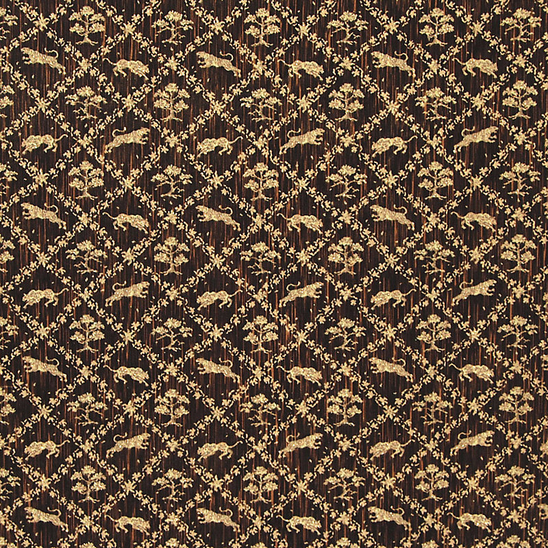 Y0 0002V742 (V742-002) Santini - Gold - Old World Weavers Fabric