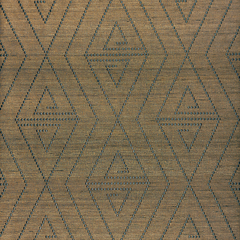 ZS 00178068 (8068-017) Torquay - Slate - Cfa Required - Old World Weavers Fabric