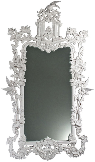 Pillement Mirror