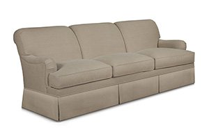 Cambridge Skirted Sofa