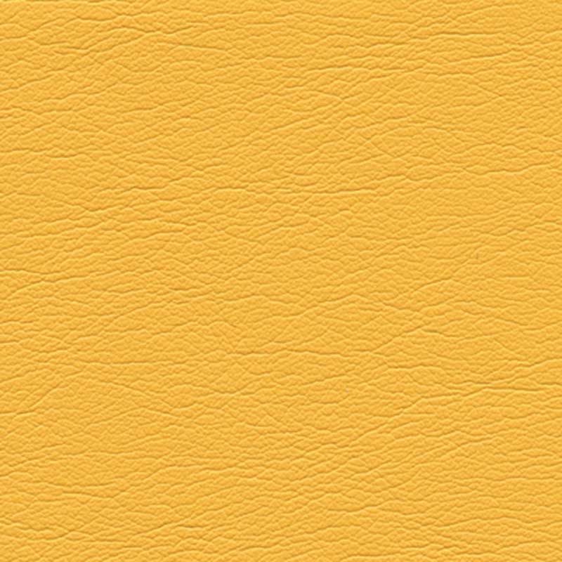 291-5250 Ultraleather - Sunflower - Schumacher Fabric