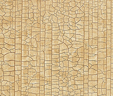 Schumacher Masaccio Ground Camel Wallpaper 5003764