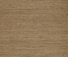 5004711 Haruki Sisal – Sepia – Schumacher Wallpaper