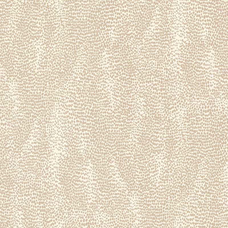 5007570 Drizzle - Natural - Schumacher Wallpaper