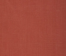 50828 Gweneth Linen – Tomato Red – Schumacher Fabric