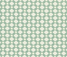 62615 Betwixt – Water/Ivory – Schumacher Fabric