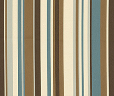 Schumacher Delray Stripe Sea Glass Fabric 62892