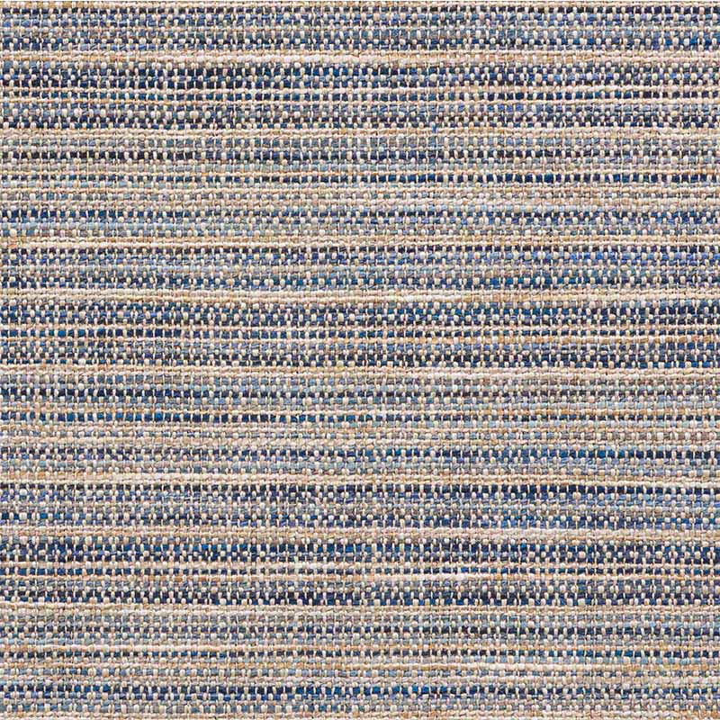 74432 Formentera - Navy - Schumacher Fabric
