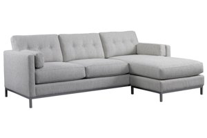 Contemporary Sofa Chaise