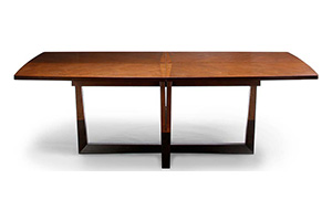 Commune Rectangle Table