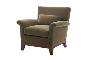 Intermezzo Lounge Arm Chair