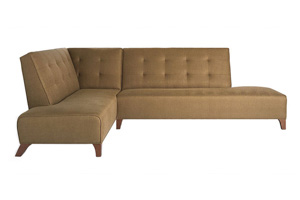 Poe Sectional Sofa