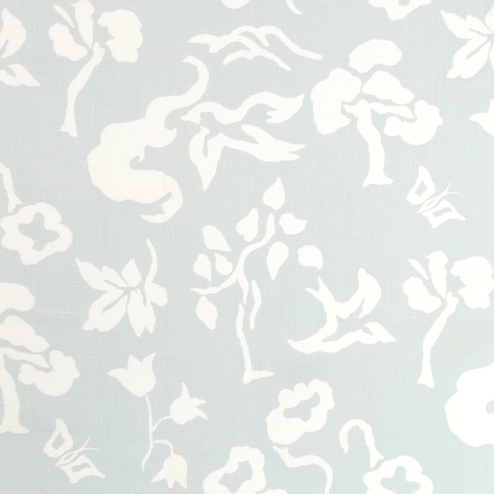 4001-01 Early Spring Mist - Victoria Hagan Fabric