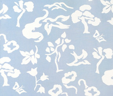 4001-02 Early Spring Sky – Victoria Hagan Fabric