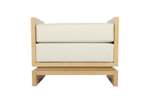 Cole Small Bench