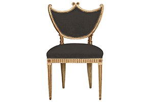St. Simone Occasional Chair